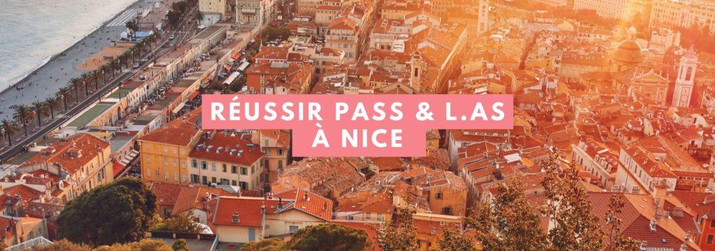 PASS & LAS Nice