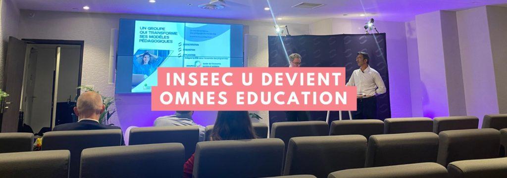 OMNES EDUCATION